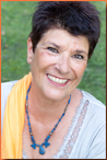 RENATE MESSING - Personalentwicklerin und Coach